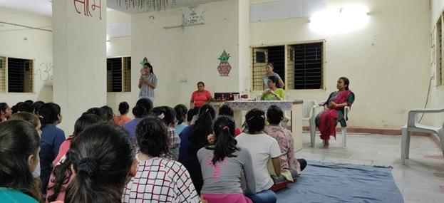 Seminar On Empowering Women: Inspiring Change