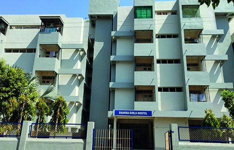 Shardda-Hostel